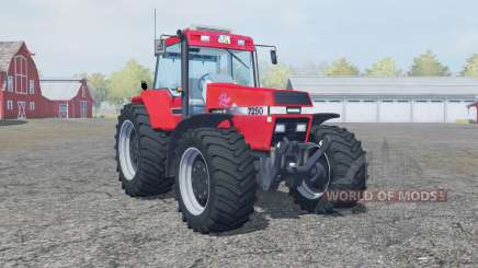 Case IH Magnum 7200 Pro для Farming Simulator 2013