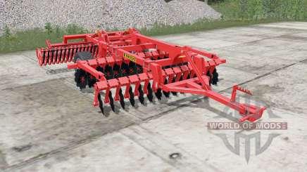Knoche SEM-61 30 для Farming Simulator 2017