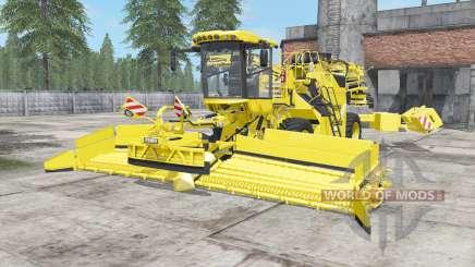Ropa Maus 5 lemon для Farming Simulator 2017