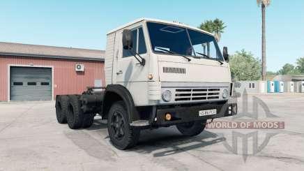 КамАЗ-5410 для American Truck Simulator