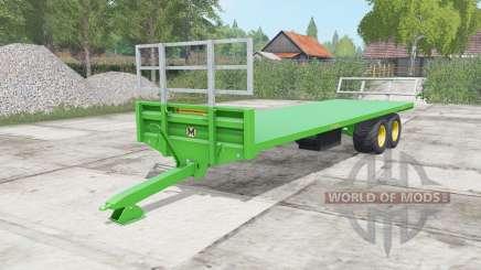 Marshall BC-32 для Farming Simulator 2017