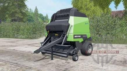 Deutz-Fahr Varimaster mantis для Farming Simulator 2017