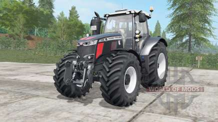 Massey Feᶉguson 7714-7726 S для Farming Simulator 2017
