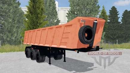 МАЗ-953000-011 для Farming Simulator 2015