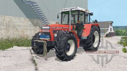 ZTS 16245 red orange для Farming Simulator 2015