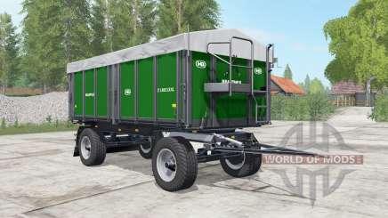 Brantner Z 18051-G Multiplᶒx для Farming Simulator 2017