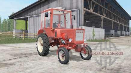 Т-25 варианты кофигурации для Farming Simulator 2017