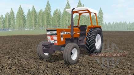 Fiat 60-56 для Farming Simulator 2017