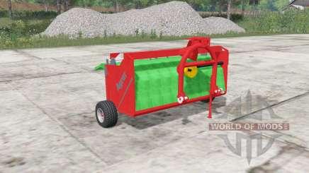 Agrar Sprinter для Farming Simulator 2017