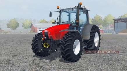 Same Explorer³ 105 FL console для Farming Simulator 2013