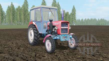 Ursus C-330 carnation для Farming Simulator 2017