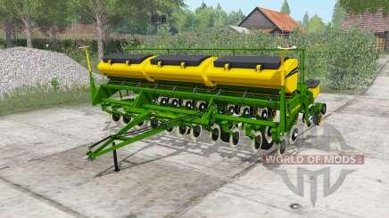 John Deere 1111 для Farming Simulator 2017