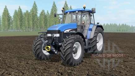 New Holland TM175&TM190 для Farming Simulator 2017