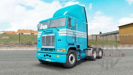 Freightliner FLB v2.0.7 для Euro Truck Simulator 2