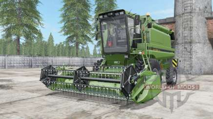 Case International 1660 Axial-Flow asparagus для Farming Simulator 2017