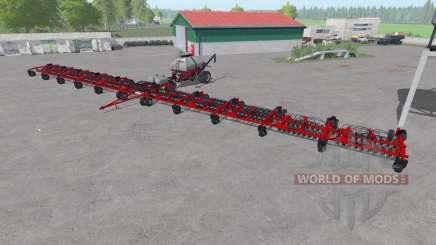 Case IH Precision Hoe 50meter для Farming Simulator 2017