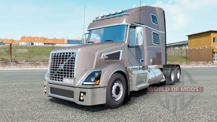 Volvo VNL-series для Euro Truck Simulator 2