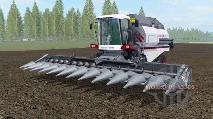 Vector 410 для Farming Simulator 2017