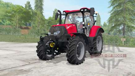Case IH Maxxum 115-145 CVX для Farming Simulator 2017