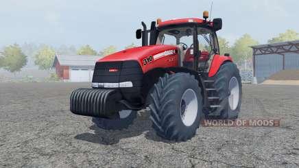 Case IH Magnum 310 для Farming Simulator 2013