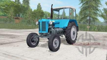 Zetor 25K 1961 для Farming Simulator 2017