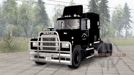 Mack RS700 Rubber Duck для Spin Tires