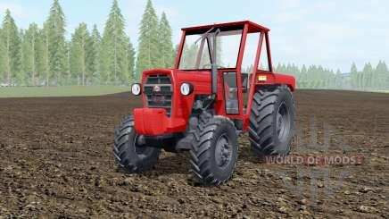 IMT 542 для Farming Simulator 2017