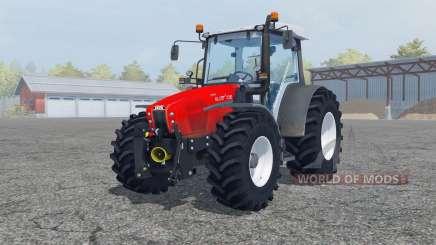 Same Silver³ 100 для Farming Simulator 2013
