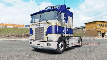 Kenworth K100E для Euro Truck Simulator 2