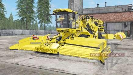 Ropa Maus 5 для Farming Simulator 2017