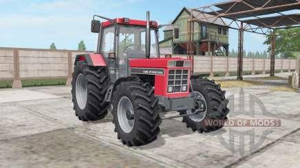 Case IH 55&56 series для Farming Simulator 2017
