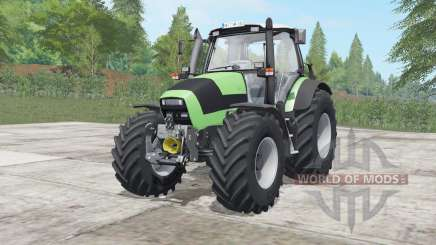 Deutz-Fahr Agrotron M 620 для Farming Simulator 2017