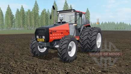 Valmet 905 1984 для Farming Simulator 2017
