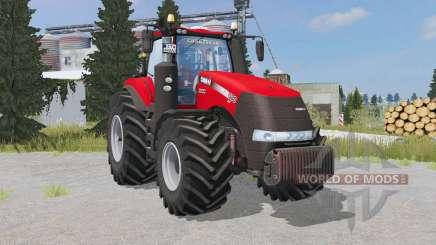 Case IH Magnum 380 CVT US versione для Farming Simulator 2015