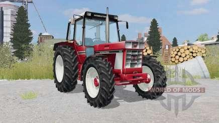 International 955 A для Farming Simulator 2015