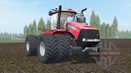 Case IH Steiger 370-500 для Farming Simulator 2017
