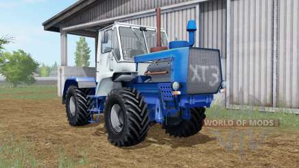 Т-150К двигатели ЯМЗ для Farming Simulator 2017
