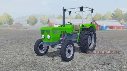 Torpedo TD 4506 для Farming Simulator 2013