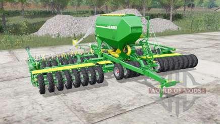 Horsch Pronto 9 DC dark pastel green для Farming Simulator 2017