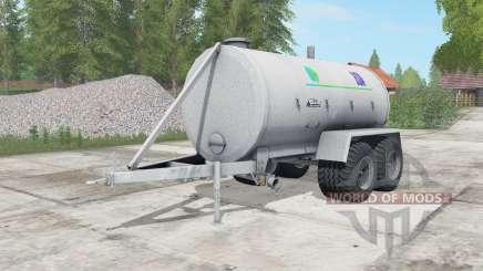 BSA PTW 125 для Farming Simulator 2017
