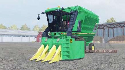 John Deere 9930 для Farming Simulator 2013