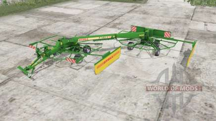 Stoll R 1405 S north texas green для Farming Simulator 2017