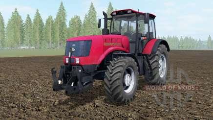 МТЗ-3022ДЦ.1 Беларус для Farming Simulator 2017