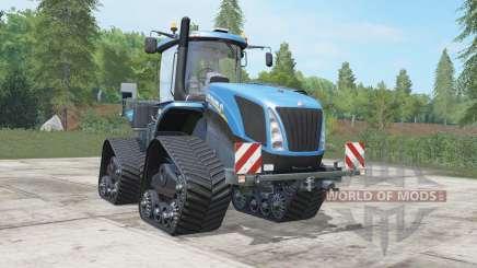 New Holland T9.565 SmᶏrtTrax для Farming Simulator 2017