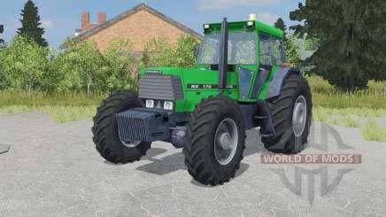 Torpedo RX 170 choice color для Farming Simulator 2015