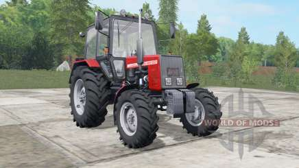МТЗ-820 Белаꝓус для Farming Simulator 2017