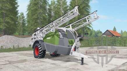 Fendt Rogator 300 для Farming Simulator 2017