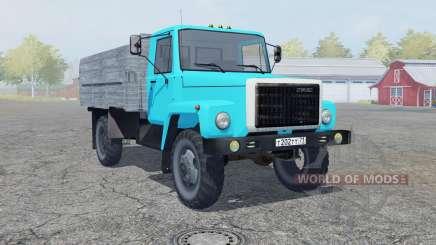 ГАЗ-3308 для Farming Simulator 2013