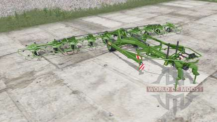 Fendt Twister для Farming Simulator 2017