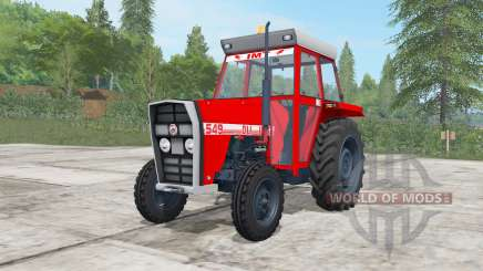IMT 549 DLI для Farming Simulator 2017